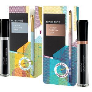 Produit M2 Beauté - Pack