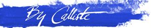 Logo Calliste - Presse M2 Beauté