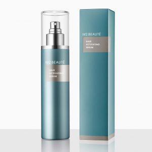Produit Hair Activating Serum - M2 Beauté
